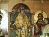 Ordination with Bishop Melchisedek