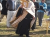 Theophany 2012 - Raising the Cross