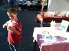 At the Selinsgrove Street Fair (Sept. 2010)