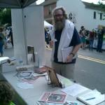 Selinsgrove Annual Fair 2013 Visitor