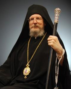 Bishop Melchisedek
